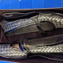 Euc Women's Cole Haan  Air Addison Ballet Mary Jane's 7b (Missing Insoles) Photo