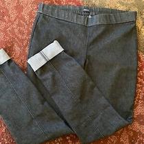 Euc Women's Express Brand Stretch Skinny Jeans Size 6 Photo