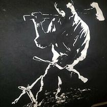 Evil Dead 2 Dead by Dawn Ash Bruce Campbell Horror Movie T Shirt 80s  Photo