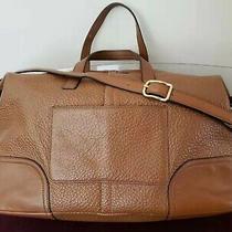 Excellent Condition Coach Leather Large Tote/satchel Photo