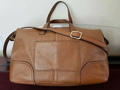 Excellent condition Coach Leather Large Tote/Satchel Photo