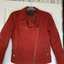 Excellent Condition Tom Tailor Denim Jacket Size S 8-10) Photo