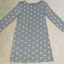 Excellent Gap Kids Heart Pattern Dress Size 14-16 Photo