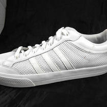 Excellent Gently Worn Adidas  Americana Classic Collection Sport Shoes  12 1/2 Photo