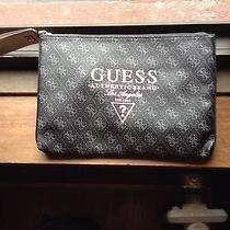 Exclusively Designed Guess Clutch Photo