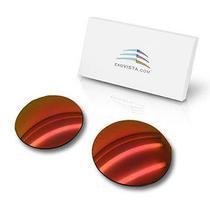 Exovista Ruby Quartz Lens for Oakley Mars Sunglasses Sku M-Rq Photo