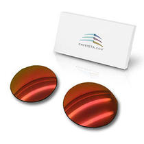 Exovista Ruby Quartz Lens for Oakley Mars Sunglasses Sku M-Rq Photo