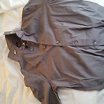 Express 1mx Modern Fit Xs Dress Shirt Photo