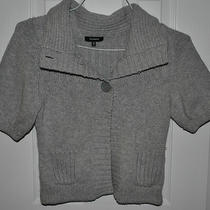 Express 3/4 Sleeve Sweater Size Xs Photo