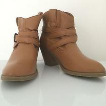 Express Ankle Boots 9 Photo