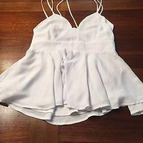 Express Baby Doll Tank Top Photo