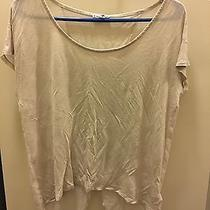 Express Back Wrap Summer Top Size Xs Photo