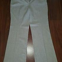 Express Beige Dress Pants Womens Size 10 Photo
