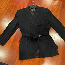 Express Black Blazer Size S Photo