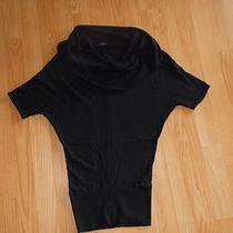 Express Black Blouse Xs Photo