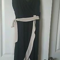 Express Black Dress Medium Photo
