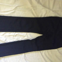 Express Black Dress Pants Photo