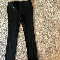 Express Black Leggings Size Xs New  Photo