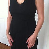 Express Black Little Black Dress Photo