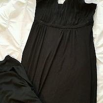 Express Black Maxi (M) Photo