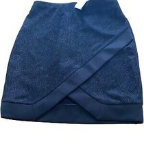 Express Black Mini Skirt Womens Size Xs Msrp 39  Nwt Photo