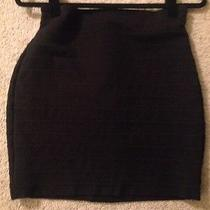Express Black Pencil Skirt Temporary Price Cut Photo