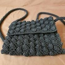 Express Black Purse Photo