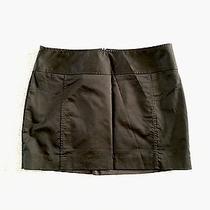 Express Black Skirt Size 10 Photo