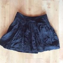 Express Black Skirt Size 4 Photo