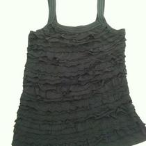 Express Black Tank Top Photo