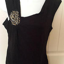 Express Black Top Photo