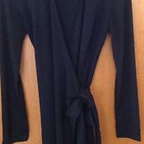 Express Black Wrap Dress. Size 7/8. Euc Photo