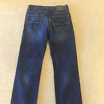 Express Blake Loose Fit Jeans 31x32 Photo