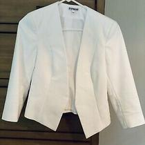 Express Blazer Euc Size Xs Photo