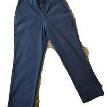 Express Blue 33x30 Producer Dress Pants Blue Free Shipping  Photo