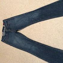 Express Boot Cut Jeans Photo