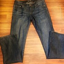 Express Bootcut Jeans Size 0 Photo