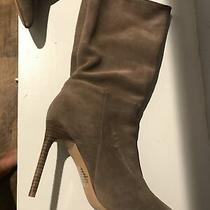 Express Booties Size 8.5 Photo