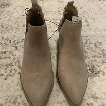 Express Booties Size 9 Photo
