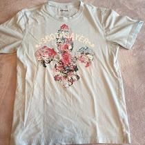 Express Brand Small Graphic Tee