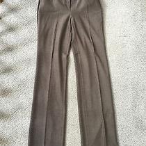 Express Brown Dress Pants Photo