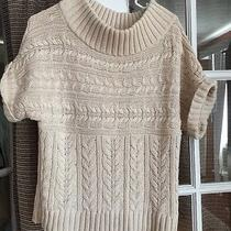 Express      Cable Knit Sweater Photo