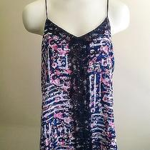 Express Cami Moisac With Lace Barcelona M Photo