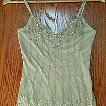 Express Cami Sequined S Photo