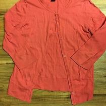 Express Cardigan Hot Pink Top Blouse Women's Clothing Dressy Top Photo