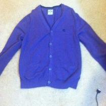 Express Cardigan L Purple Photo