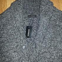 Express Cardigan Sweater Photo