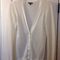 Express Clothing Cardigan Size M Photo