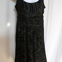 Express Clothing Sizes Small New Dress Quality Style Black Photo