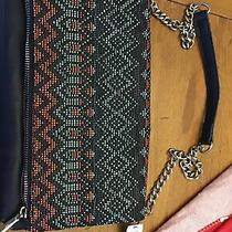 Express Clutch/ Handbag Nwt Photo